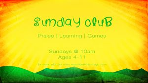 summer_sunday_school